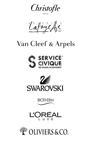 Planche logos LLB